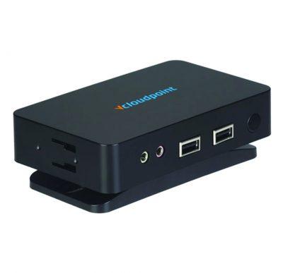 vCloudpoint- Zero Client Computing